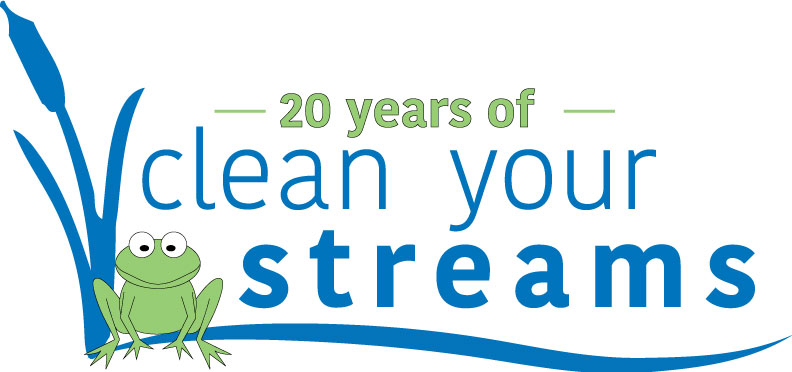 20 Years of Clean Streams! 