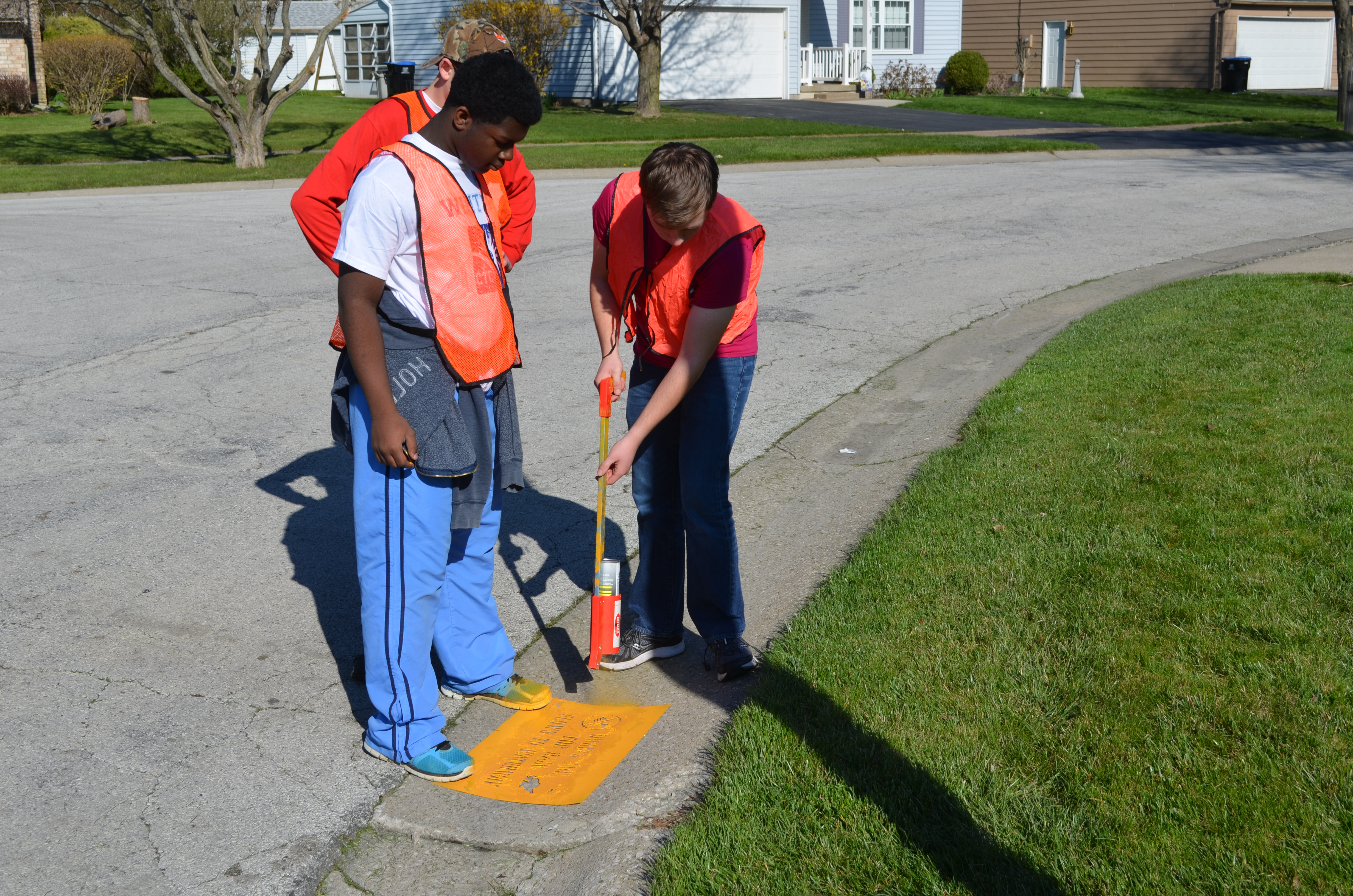 Great Opportunity to Work Together
