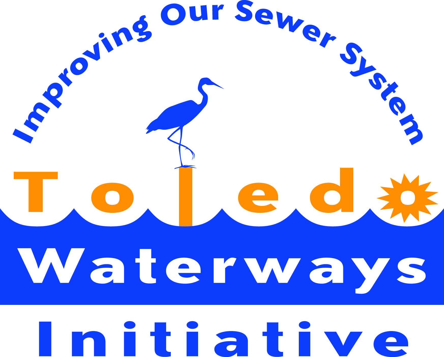 Toledo Waterways Initiative Logo